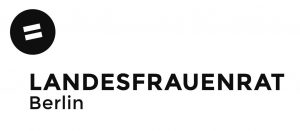 Logo © Landesfrauenrat Berlin e.V.