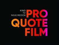 Logo © Pro Quote Film e.V.