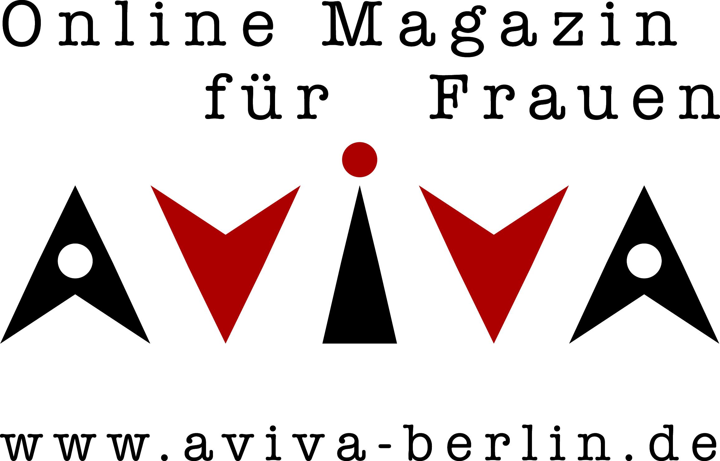 Logo © Aviva Berlin