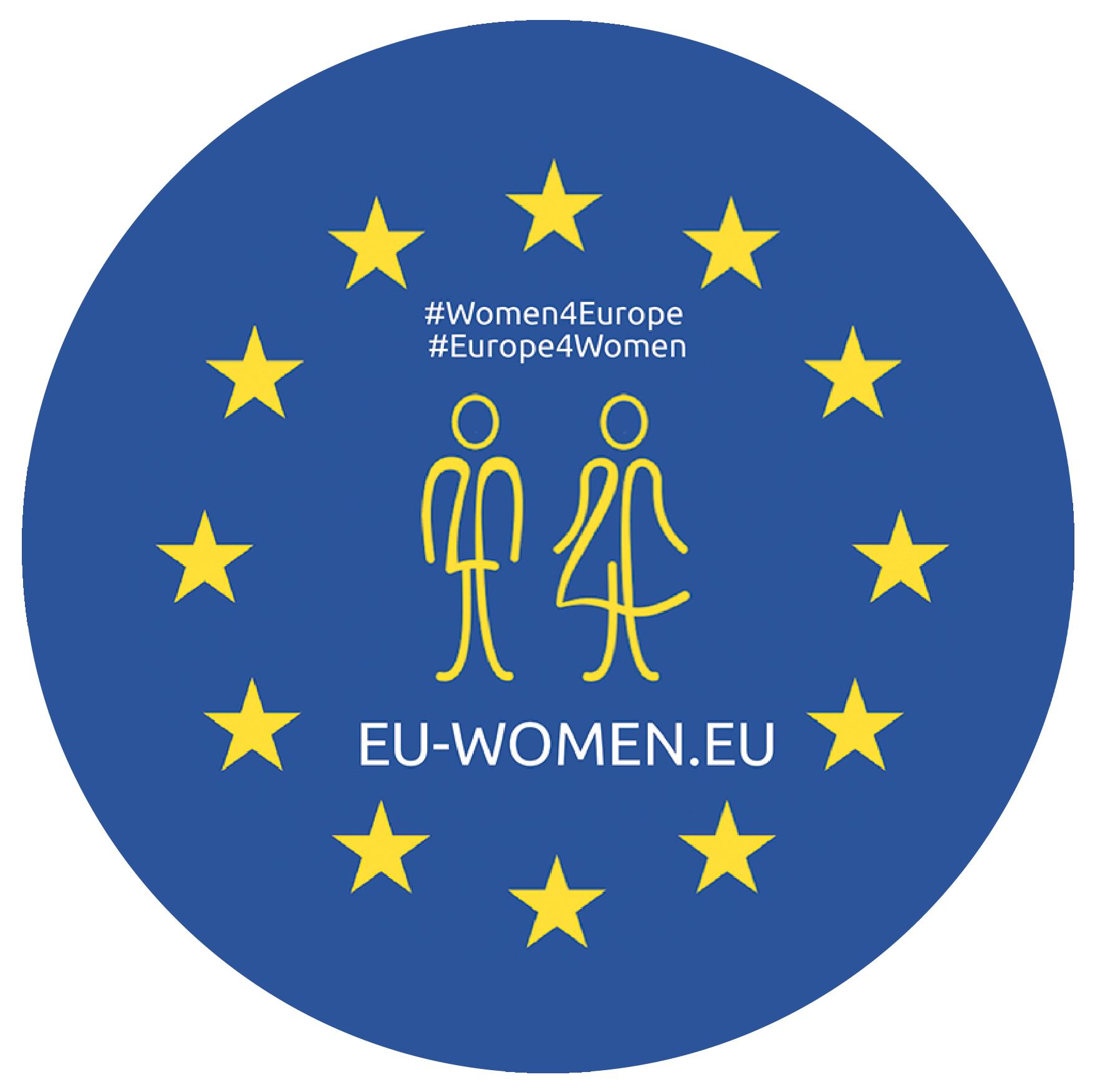 Logo_EU Women_rund