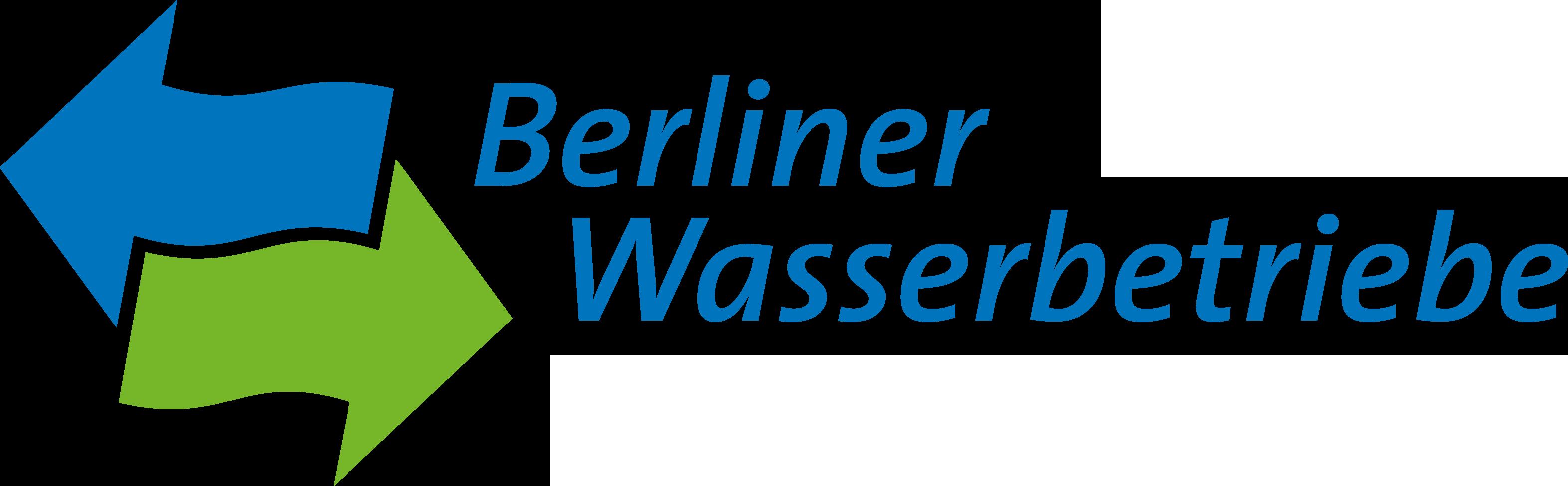 Beriner Wasserbetriebe Logo